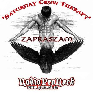 Saturday Crow Therapy. 18/03/2017