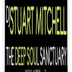 The DeepSoulSanctuary Vol 2 mixed by Stuart Mitchell  - January 2013