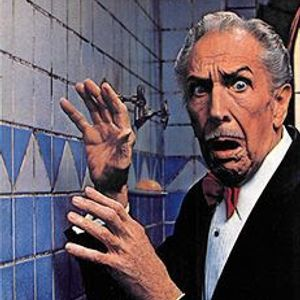 The Vincent Price Dance Hour