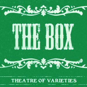 Monsieur Cedric - The Box London - Green Room Part 3