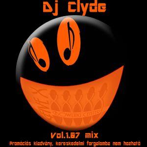 Dj Clyde mix 107