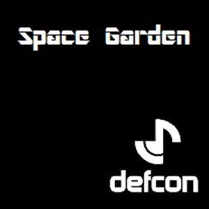 Space Garden - Promo Mix November 2011