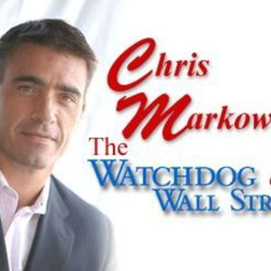 Watchdog on Wall Street 10-29-16