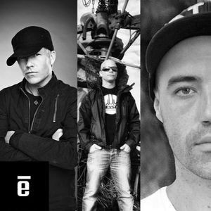 Ghozt, Funktional Patterns & Shaun Mauren - DJ set at Paloma, Reykjavík (27.03.16)