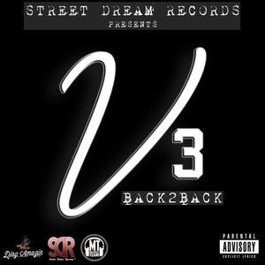 Back 2 Back Vol 4 Blend Edition @Djay_Amazin