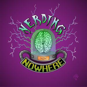 Nerding to Nowhere Episode 92 Grab'm