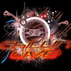 L.T. & Cookie D&B & Liquid Show  (Chillinlive)