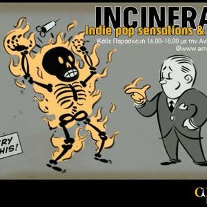 Incinerate 10/1/14