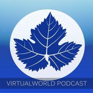 VirtualWorld Podcast 001