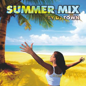 DJ TOWN - summer mix cd2