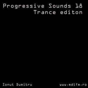 Ionut - progressive sounds 18
