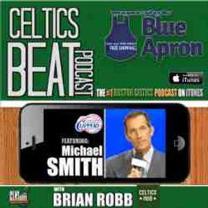 166: Mike Smith | Blake Griffin & Russell Westbrook NBA Trade Rumors | Boston Celtics Summer League