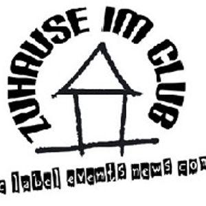 Acid Andrew @ Zuhause im Club-Darkest Hours Mix