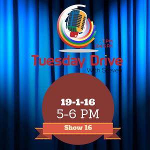 Tuesday Drive 19-01-16 | 5-6_