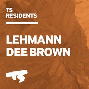 Lehmann + Dee Brown @ TS Bar - live recording