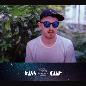 Bass Camp Hungary Podcast 051 /w Planetmälcolm