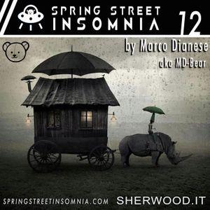 Spring Street Insomnia #12