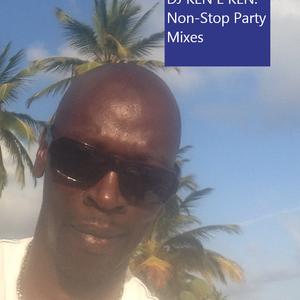 "Sunset Party Mix  - DJ Ken E Ken - UK246.com - ""UK Garage/DnB Edition"" - Thur 6th May - 6pm GMT"