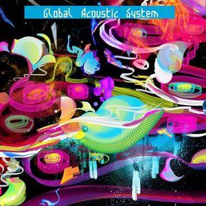 DJ Gas presents - Aeronautica