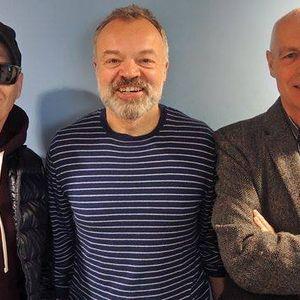 Pet Shop Boys Documentary Part1 on BBC Radio 2 with Graham Norton 23 March 2016