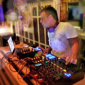 Saturday night Soles Bar By Covello