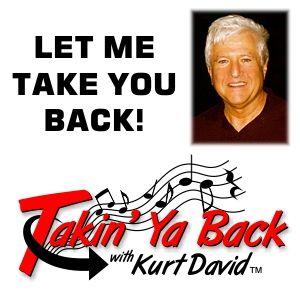 Please Mr. Postman Takin' Ya Back with Kurt David show