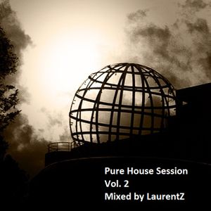 Pure House Session Vol. 2