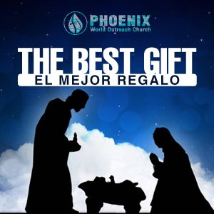 The Best Gift - El Mejor Regalo | Maurice Chavez | PWO