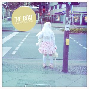 THE BEAT - AUGUST MIX 2012