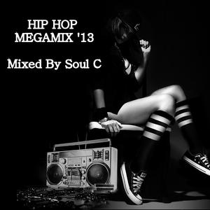 Hip Hop MegaMix '13