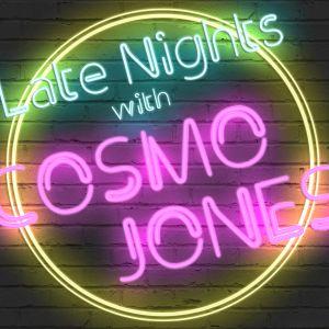 Ep.62 Cosmo Jones X Tonjes