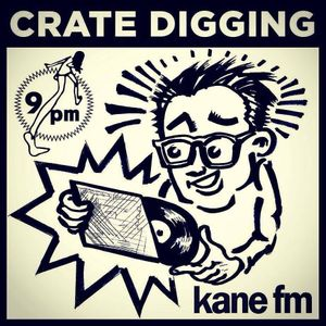 Kane FM Presents: Crate Digging with Floored Capri 03.01.18