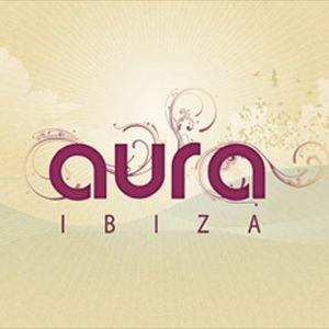 Oscar Gomez - Live At Aura Ibiza - 19 05 2012