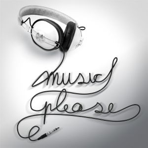 MUSIC PLEASE II ....February 2013