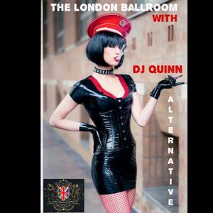 The London Ballroom LIVE with DJ QUINN - III