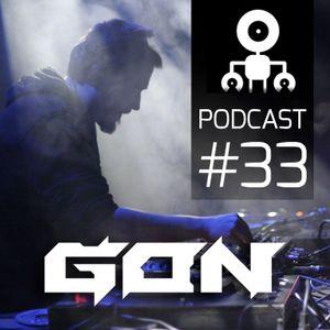 GON Melting Pot - Melting Podcast #33