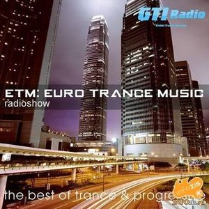 Neowave - Guestmix for EDM:Euro Trance Music radioshow 29.03.2014