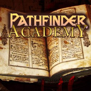 Pathfinder Academy: RO:Featured - Kobold