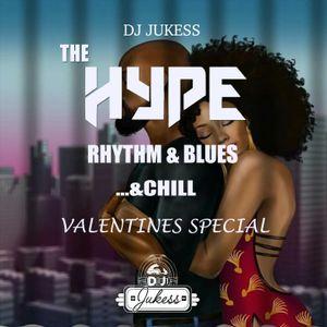 ...&Chill Valentines Day Special - R&B & Slow Jamz mix - Instagram: DJ_Jukess