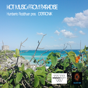 Hot Music From Paradise