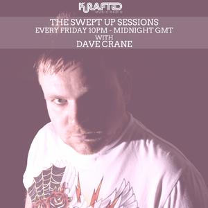 Dave Crane pres. Swept Up Sessions 31 - 16th December 2016