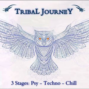 Purple Mash Electro set @ Tribal Journey - 24-06-2017