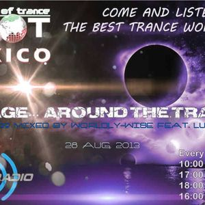 AWOT México pres. Voyage Around The Trance (Luith guest mix)