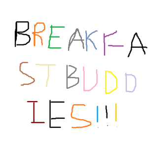 Breakfast Buddies™ 17/1/17