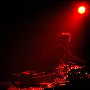 Mix13 May 2010 n1 (techno, electro)(Radio LFO)