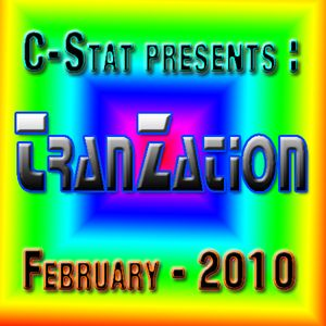 TranZation - February 2010(Mixed By C-Stat)