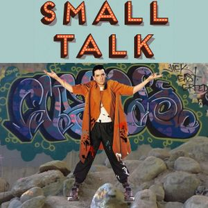 Small Talk: Chances With Wolves