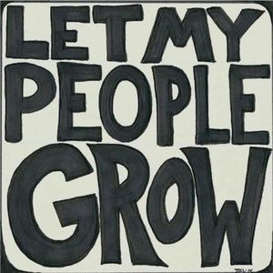 LET MY PEOPLE GROW ( EPISODE 19 )