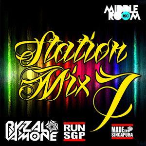 Ryzal Ramone - Station Mix 7