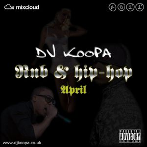RnB & Hip-Hop 2k11 April
